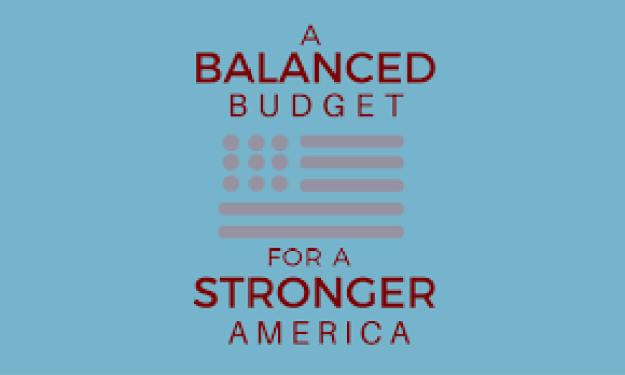 House Budget Committee report