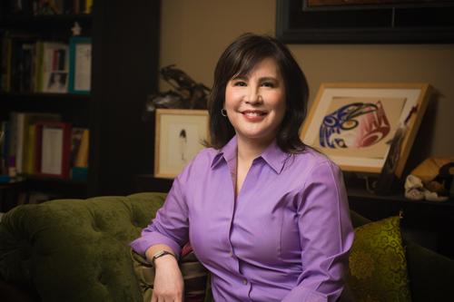 Seattle City Council candidate Debora Juarez (campaign photo)