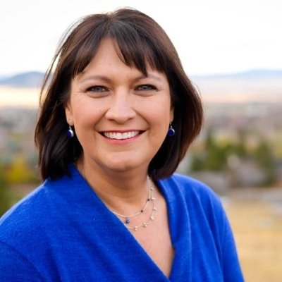Denise Juneau, Montana's Superintendent of Public Instruction, is a candidate for Congress.